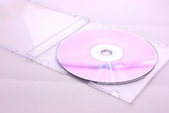 DVDのイメージ